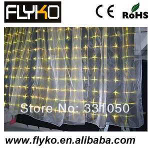 LED Video Curtain+make words pattern text to show LED Video Curtain Screen LED Backdrops for wedding nightclub|led video curtain|video curtain|led backdrops -