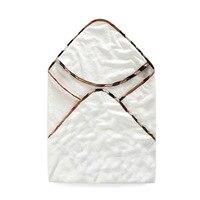 2016 Brand Polar Fleece Fabric Blanket Newborn Baby Swaddling Receiving Blankets