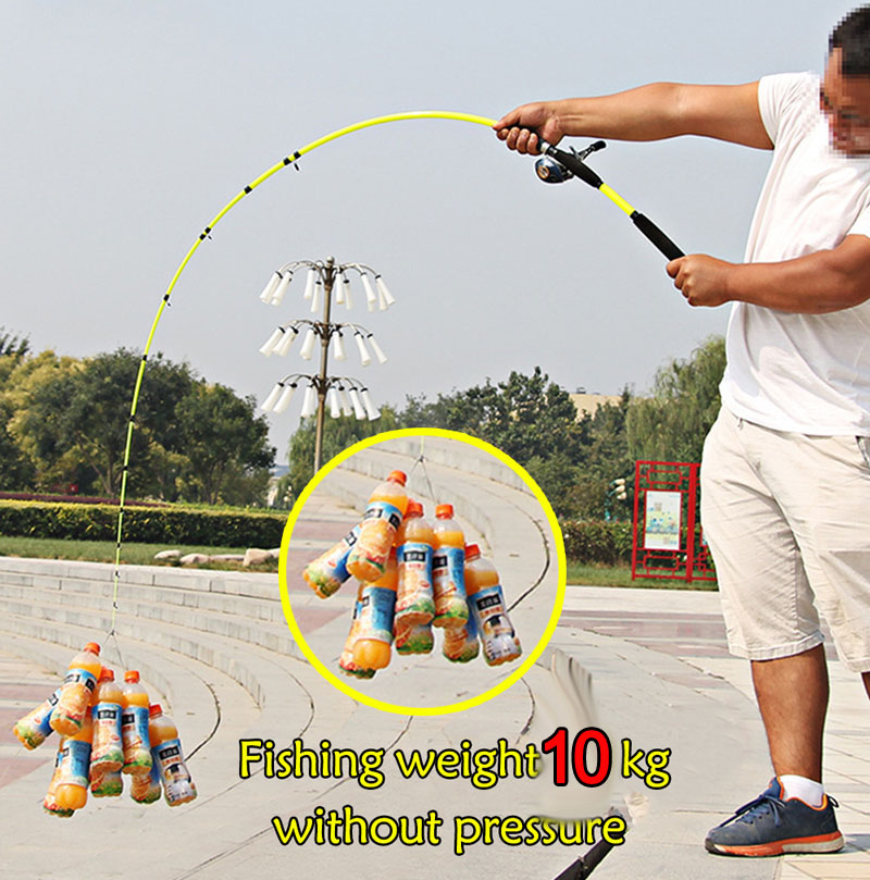 1.6m 2 segments telescopic fishing rod ultralight spinning fishing rod travel casting rod trout bass carp squid bait rod fishing dvd george michael ladies and gentlemen the best of
