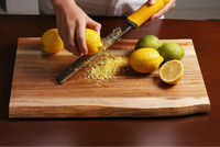 Tainless Steel Cheese Grater Tools Chocolate Cheese Plane Lemon Zester Fruit Peeler Kitchen Gadgets