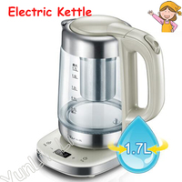 Electric Kettle Water Heater Kettle 1 7L Electric Kettle Automatic Household Insulation Electric Kettle ZDH A17J1