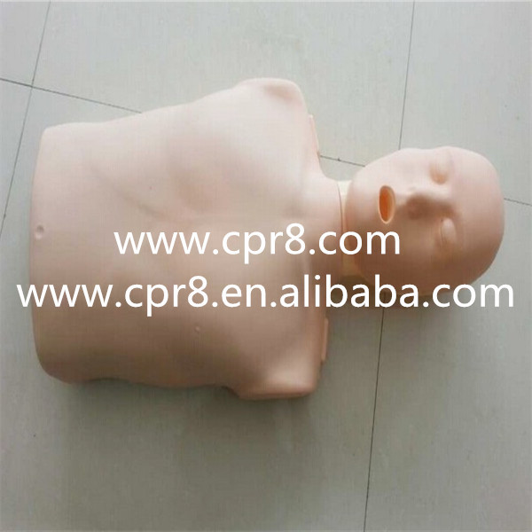 BIX-100A Half-Body Electronic CPR Training Manikin MQ124 advanced full function nursing training manikin with blood pressure measure bix h2400 wbw025
