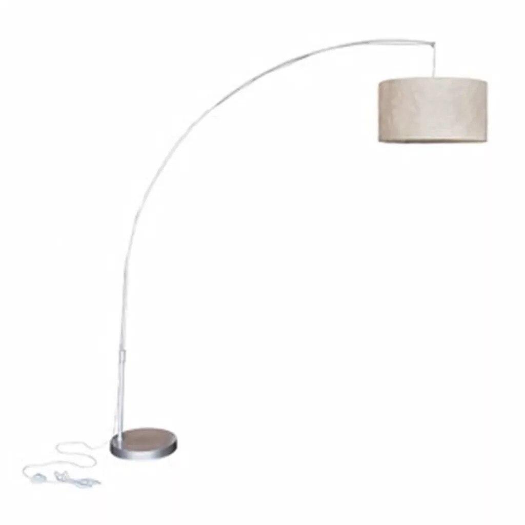 Vidaxl Amerikaanse Land Floor Lamp Moderne Slaapkamer Woonkamer Studie Verticale Lamp Nordic Stof Sofa Stof Lamp Hanglamp - 2