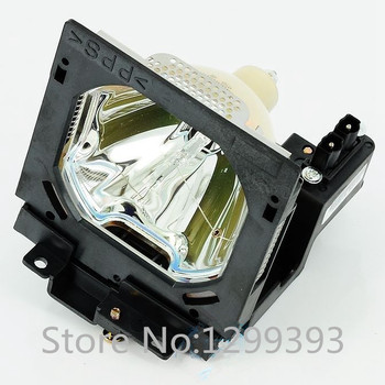 610-301-6047 / POA-LMP52   for SANYO PLC-XF35/XF35L  EIKI LC-X5/X5L Compatible Lamp with Housing Free shipping