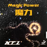 KTL Magic Power Medium Pips из резины для настольного тенниса