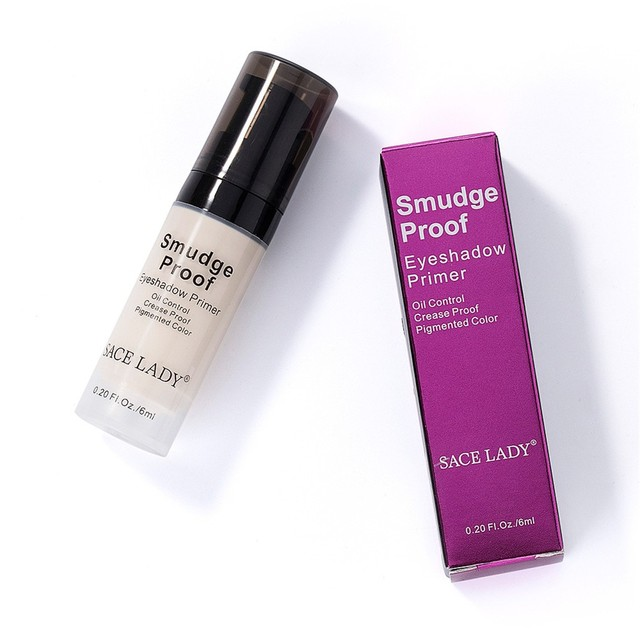 Pre-makeup Mineral Touch  Eye Shadow Coloring Base Cream Long Lasting Eye Shadow Effect Eye Makeup Y710 3