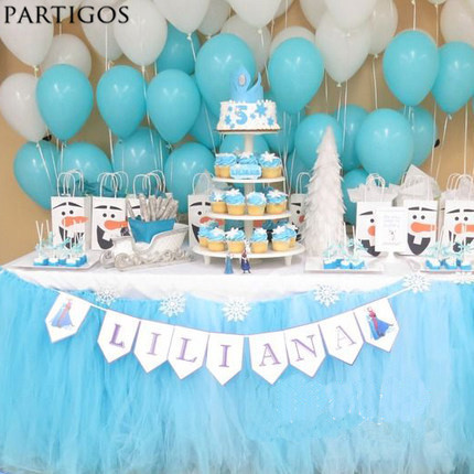 Tiffany Blue Balloons 15pc 10 Inch Thick 22 G Birthday Ballons