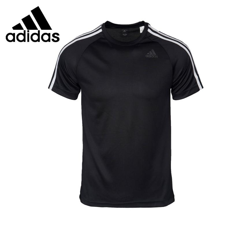 Original New Arrival 2018 Adidas Performance D2M TEE 3S Men's T-shirts short sleeve Sportswear johann wolfgang von goethe goethes briefe an leipziger freunde
