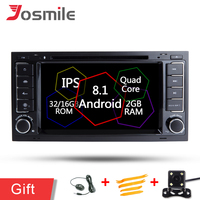 Car DVD GPS Navigation System For VW/Volkswagen Touareg 2004 2011 Android 8.1 Multimedia Player Canbus Wifi FM Radio USB DVR