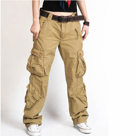 Cargo Pants For Women Cheap | Gpant