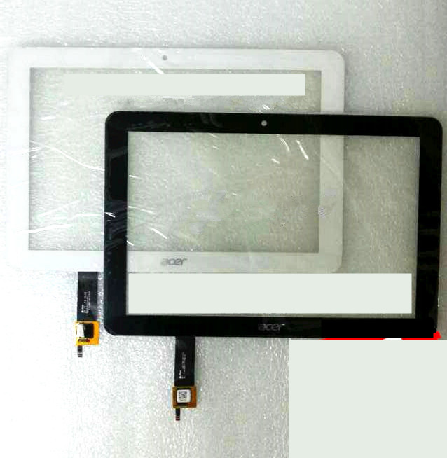 10.1inch for Iconia Tab 10 A3-A20FHD A3 A20 tablet pc touch screen panel  digitizer glass sensor replacement 10 1inch tablet pc for acer iconia tab 10 a3 a40 touch screen lcd display digitizer sensor replacement parts