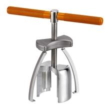 Icetoolz bisiklet araçları E291 rulman çektirmesi için BB30, BB86 BB92 Campagnolo Ultra tork rulman kupası 40 45mm bisiklet tamir