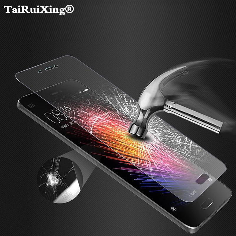Bright Phone Accessories Screen Protectors Tempered Glass Protector For Huawei Y3 Y5 Y6 Y7 2017 2018 Y5 Y6 Y7 Y9 Prime 2018 Y3 Ii Y5 Ii