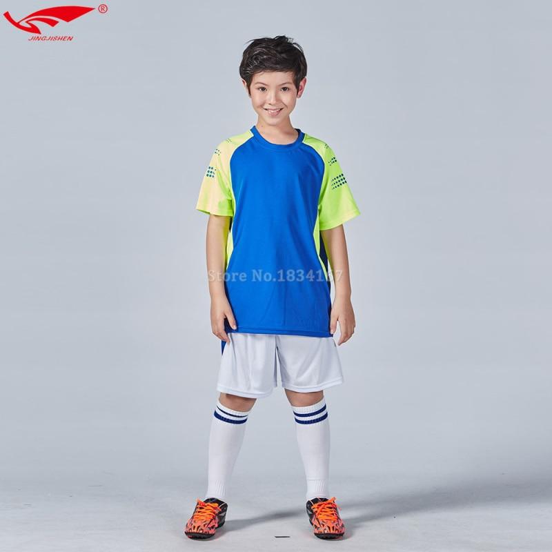 Fotballsett av høy kvalitet 100% polyester fotball tilpassede - Sportsklær og tilbehør