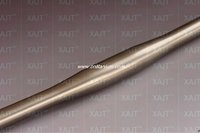 Titanium Handle Bar Ti Bicycle Parts Bicycle Parts 25 4mm 31 8mm Glossy Finish