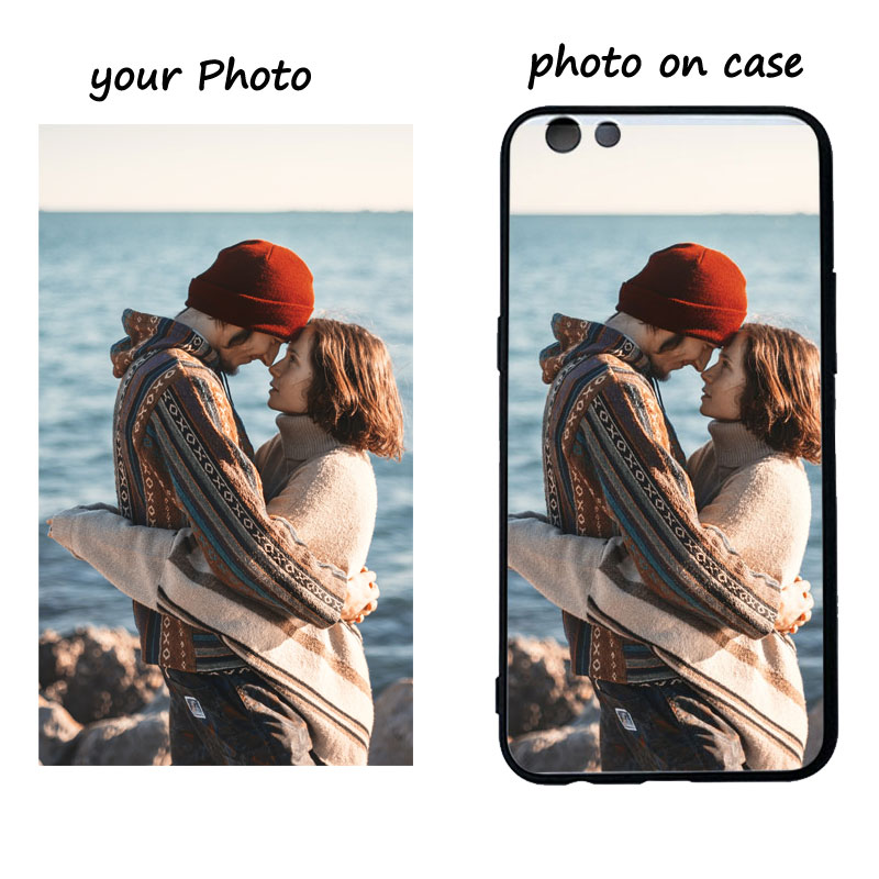 BAUQEE Ultra Thin Capinhas Design Case For Iphone 6 6s Plus Slim Case Back Cover Protective Cover For iphone 6 6S P Case Plus