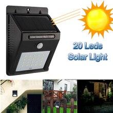 Outdoor Waterproof LED