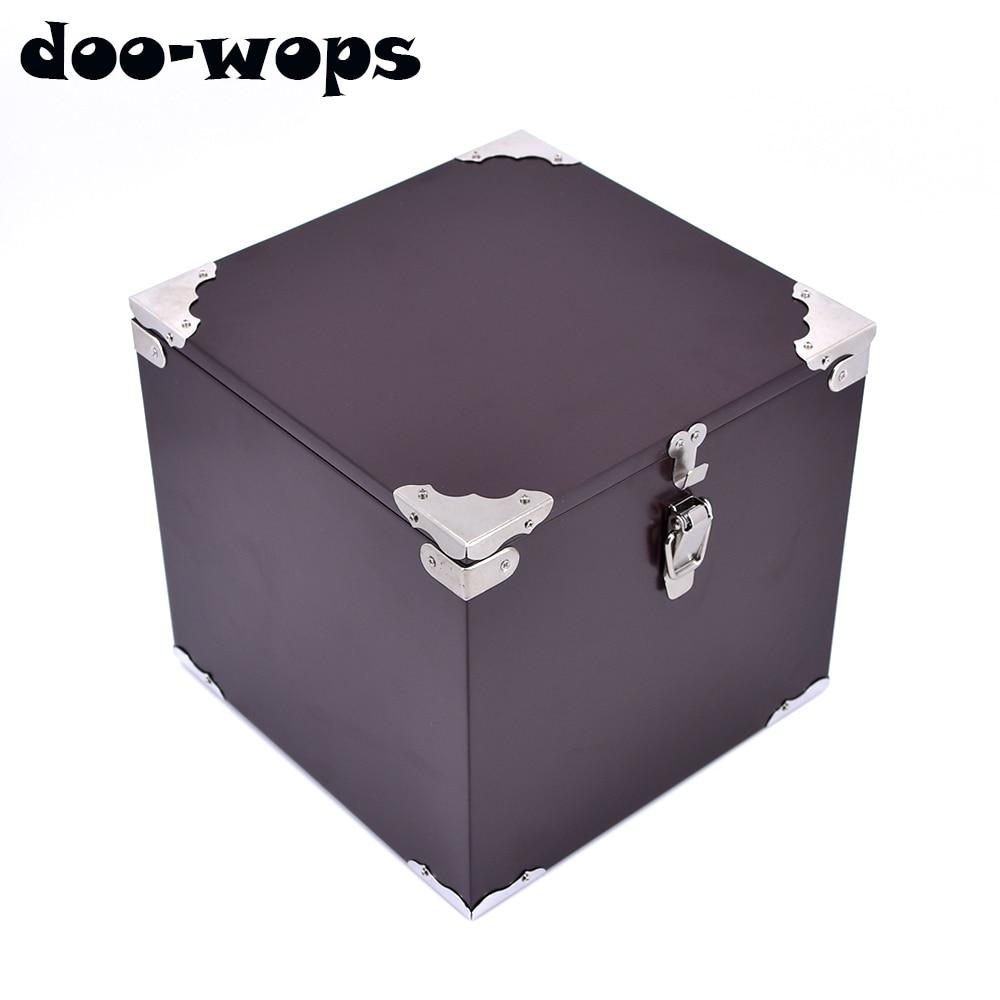 Light & Heavy Chest - MC Magic Tricks Wooden Box Magica Professional Magicina Stage Illusions Gimmick Props Comdy Funny