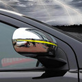 Accessories for jeep grand cherokee compass patriot wrangler out sidedoor rear view mirror decorative cover trim sticker