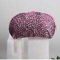 De alta calidad bolsa de cosméticos de moda de mano portátil de viaje impermeable bolsa de lavado de cuidado de la piel cosméticos