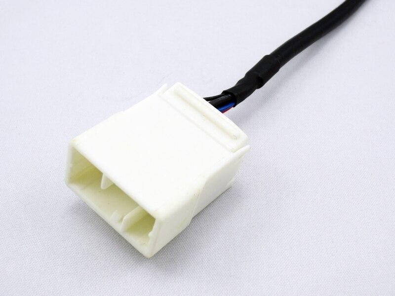 Changer Pengiriman AUX USB