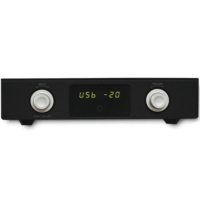 SHANLING Темп eDA3 HiFi Bluetooth для Беспроводной USB DAC Декодер Усилитель Для Наушников