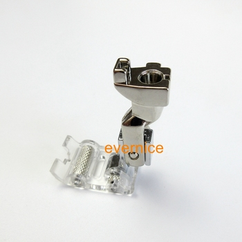 Roller Presser Foot Feet For Bernina Activa Artista Aurora Virtuosa New Style image