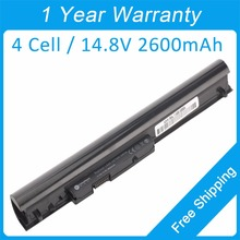 New 4 cell laptop battery for hp G14 340 G1 350 G1 350 G2 G0