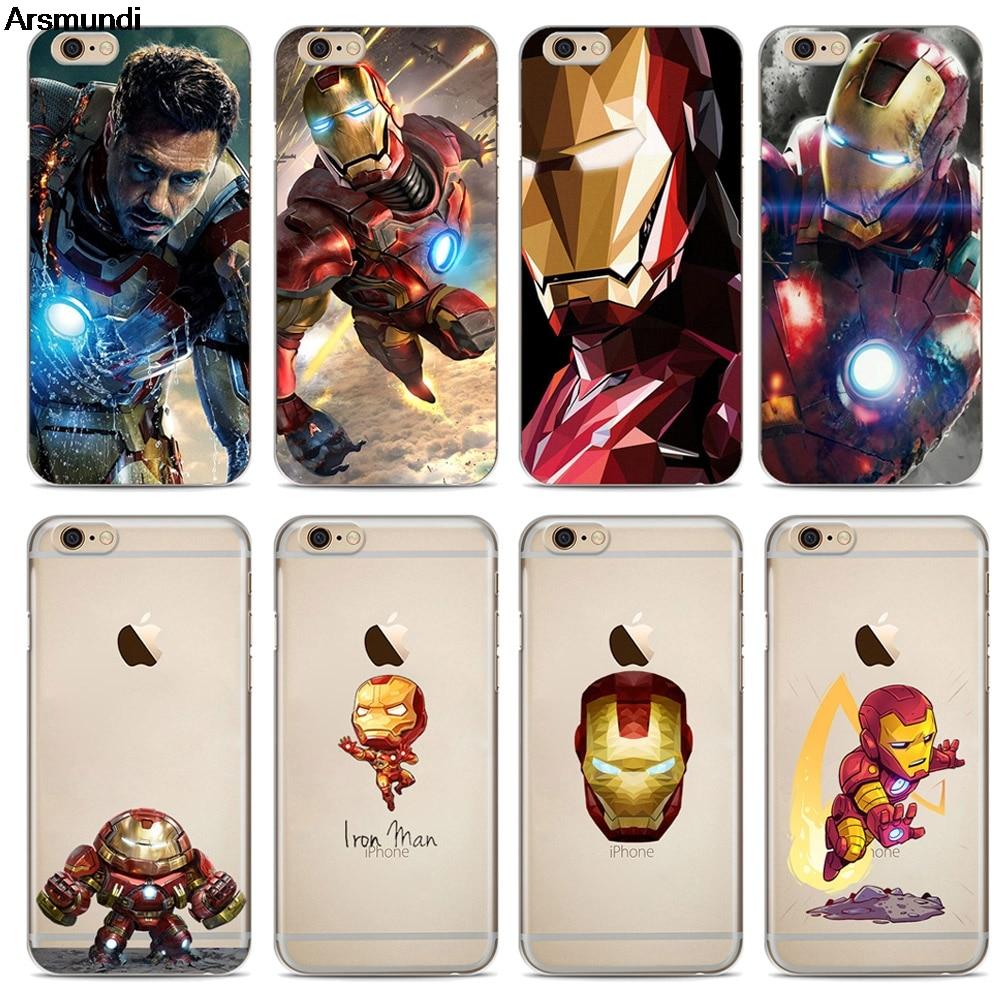 Arsmundi Iron Man SuperHero The Avengers Marvel Comics