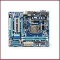 Gigabyte GA-H55M-D2H LGA 1156 Материнская Плата ATX Стоять Xeon ПРОЦЕССОРА