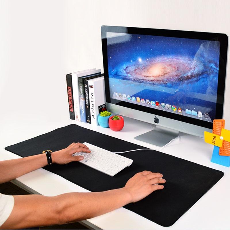 90 * 40 CM Ultra Large Rubber Mouse Pad Verschlusskante Verdicken - Computer-Peripheriegeräte - Foto 4