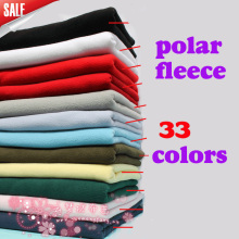 Фотография Polar fleece fabric , anti-pilling one-side, fleece fabric, plush blankets, DIY dolls, Sold  BY THE YARD, FREE SHIPPING!!!