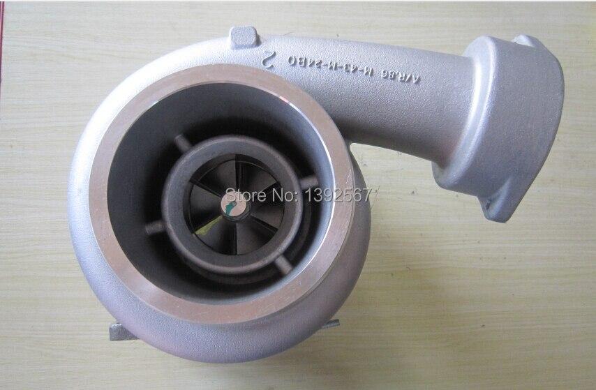 CAT3516B турбо зарядное устройство 207-1351 466807-5004 S, 466807-5005 S