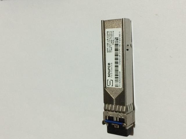 Source New and Original SPP-10E-LR-CDFB SFP+ SM-10km-1310-10G-CSource New and Original SPP-10E-LR-CDFB SFP+ SM-10km-1310-10G-C