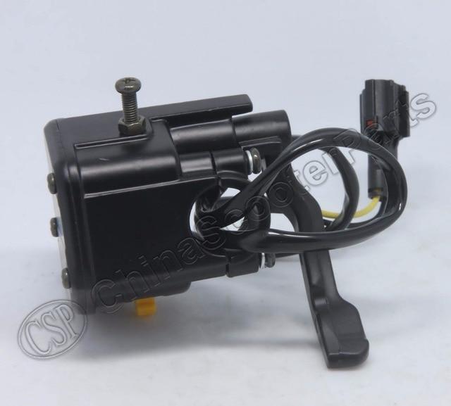 Buyang 300cc atv quad FA-D300 D300 H300 G300 THROTTLE CONTROL 4.4.14.0010