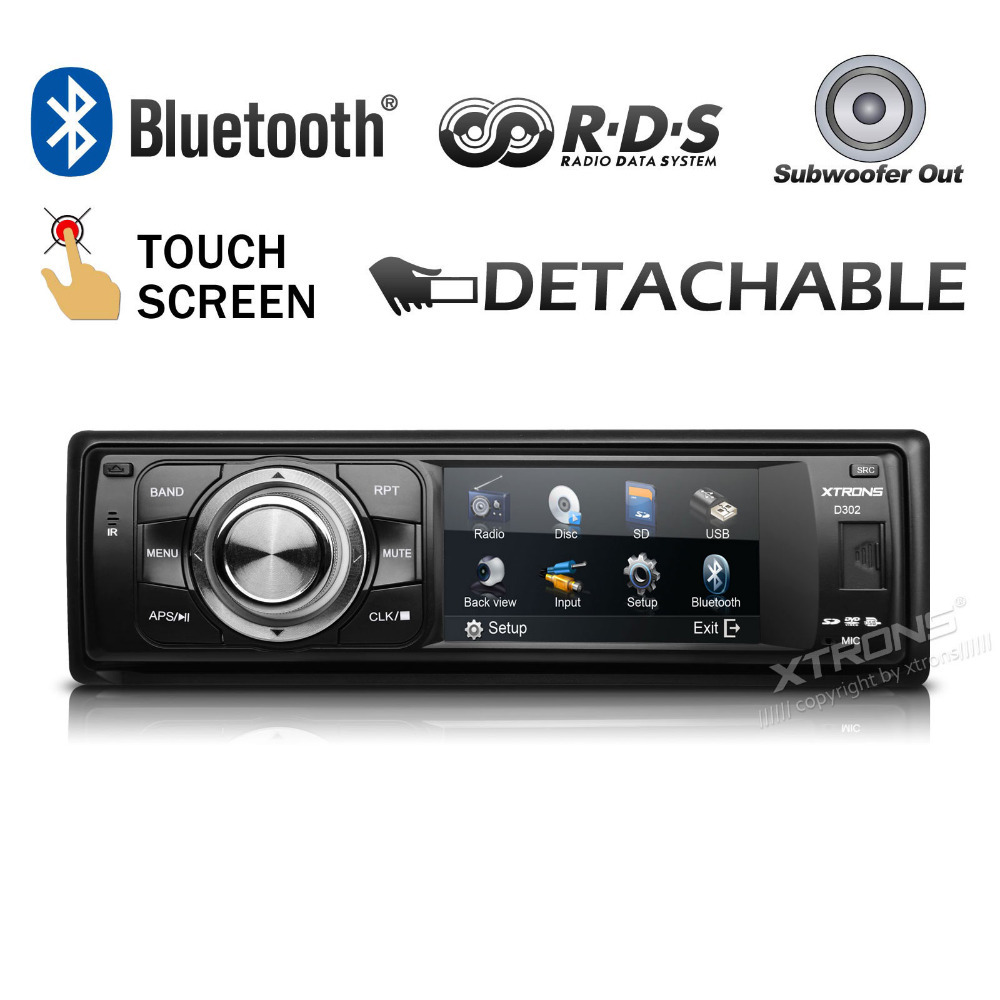 Car Audio Dvd Player For Sale
