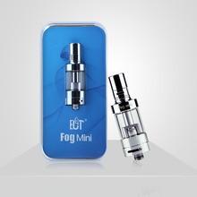 ECT ET30p Atomizer 30W E cig vaporizer Clearomizer mini fog airflow management et 30P digital cigarette Atomizers