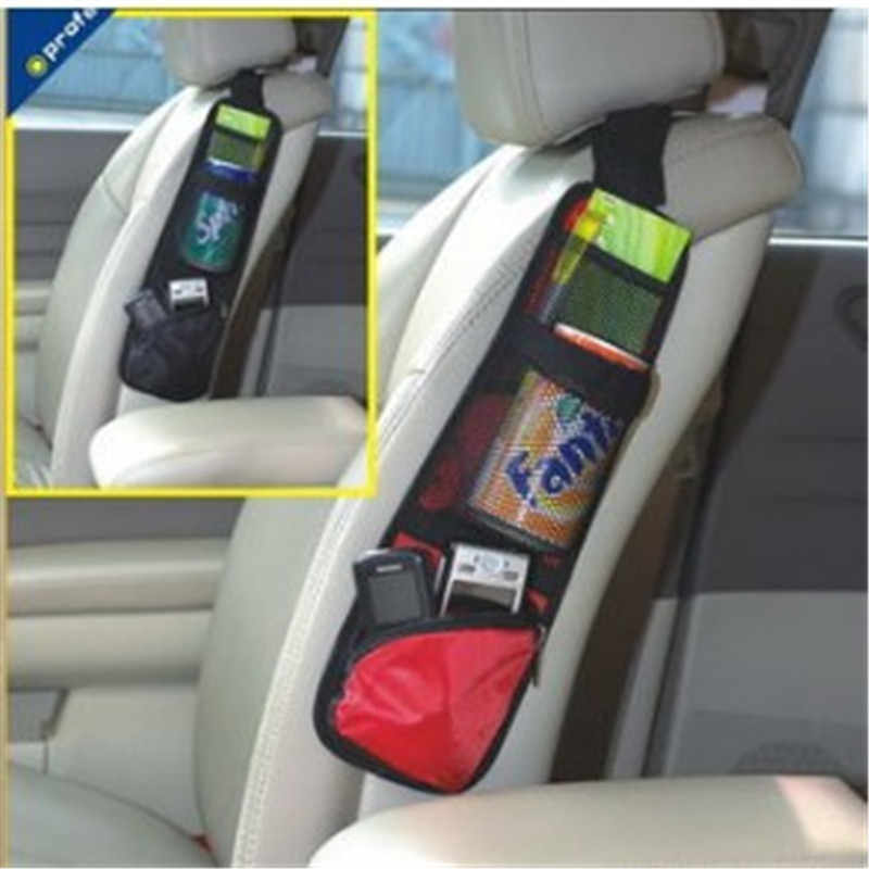 Авто автомобильное сиденье боковой ящик для хранения автомобиля сиденье боковой органайзер для хранения интерьера мульти-использование сумка аксессуары для автомобиля, автомобильный аксессуары