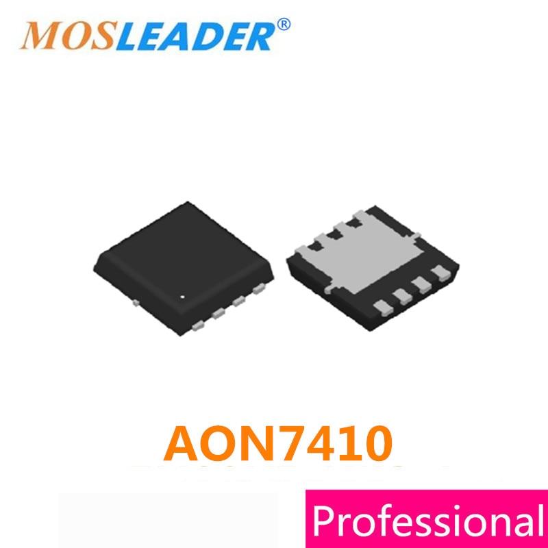 Video Games Mosleader Fdms8018 Fdms7578 Dfn5x6 10pcs 100pcs Qfn 8018 High Quality