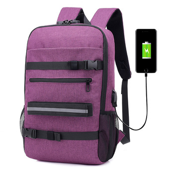 2018 Mujer Laptop Bagpack Travel Bags Sac A Dos usb Backpacks Women School Backpack for Teenage Girls Female Mochila Feminina