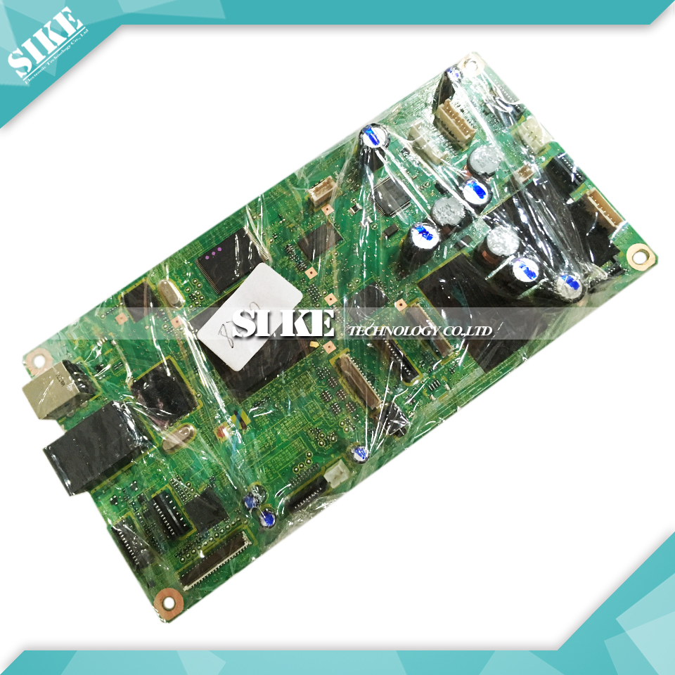 Logic Main Board For Canon MG8280 MG 8280 Formatter Board Mainboard zys48 s dh48s s ac 220v repeat cycle dpdt time delay relay timer counter with socket base 220vac