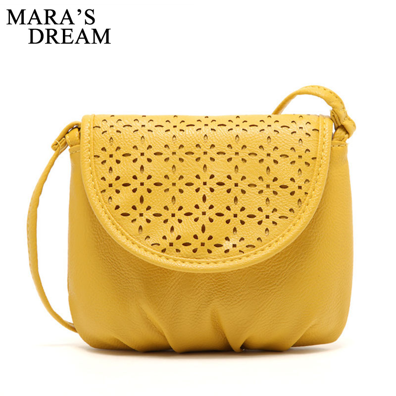 Maras Dream Hollow Out Flap Women Bag Mini Women PU Leather Crossbody Bag Shoulder Bag Messenger Bag Clutch Handbag PursesMaras Dream Hollow Out Flap Women Bag Mini Women PU Leather Crossbody Bag Shoulder Bag Messenger Bag Clutch Handbag Purses