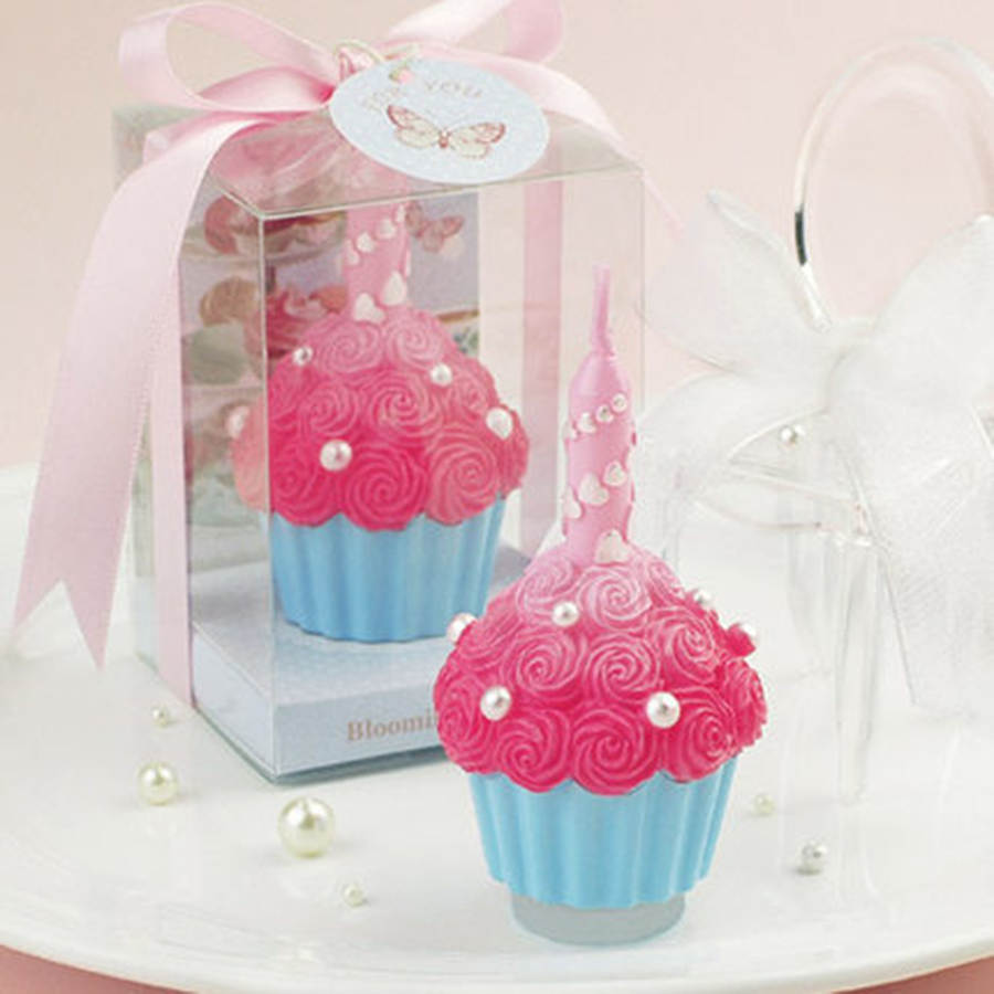 Wedding Decoration Candles Birthday Party Supplies Bougie Et ...