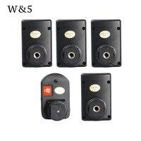 Wansen PT 04GY 4 Channels Wireless Remote Speedlite Flash Trigger +4 Receivers Universal for Canon Nikon Pentax Olympus