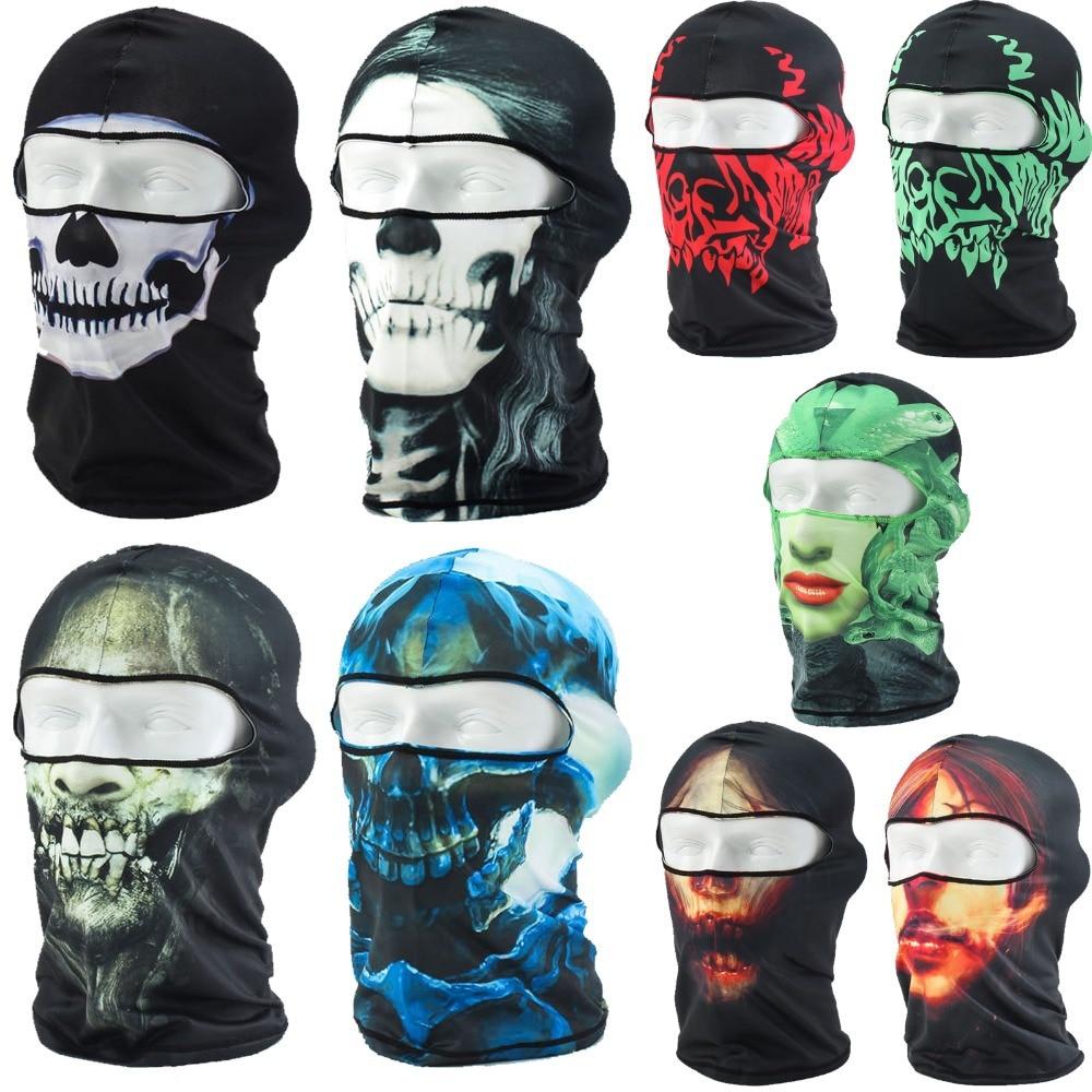 Popular Ghost Skull Balaclava-Buy Cheap Ghost Skull Balaclava lots ...