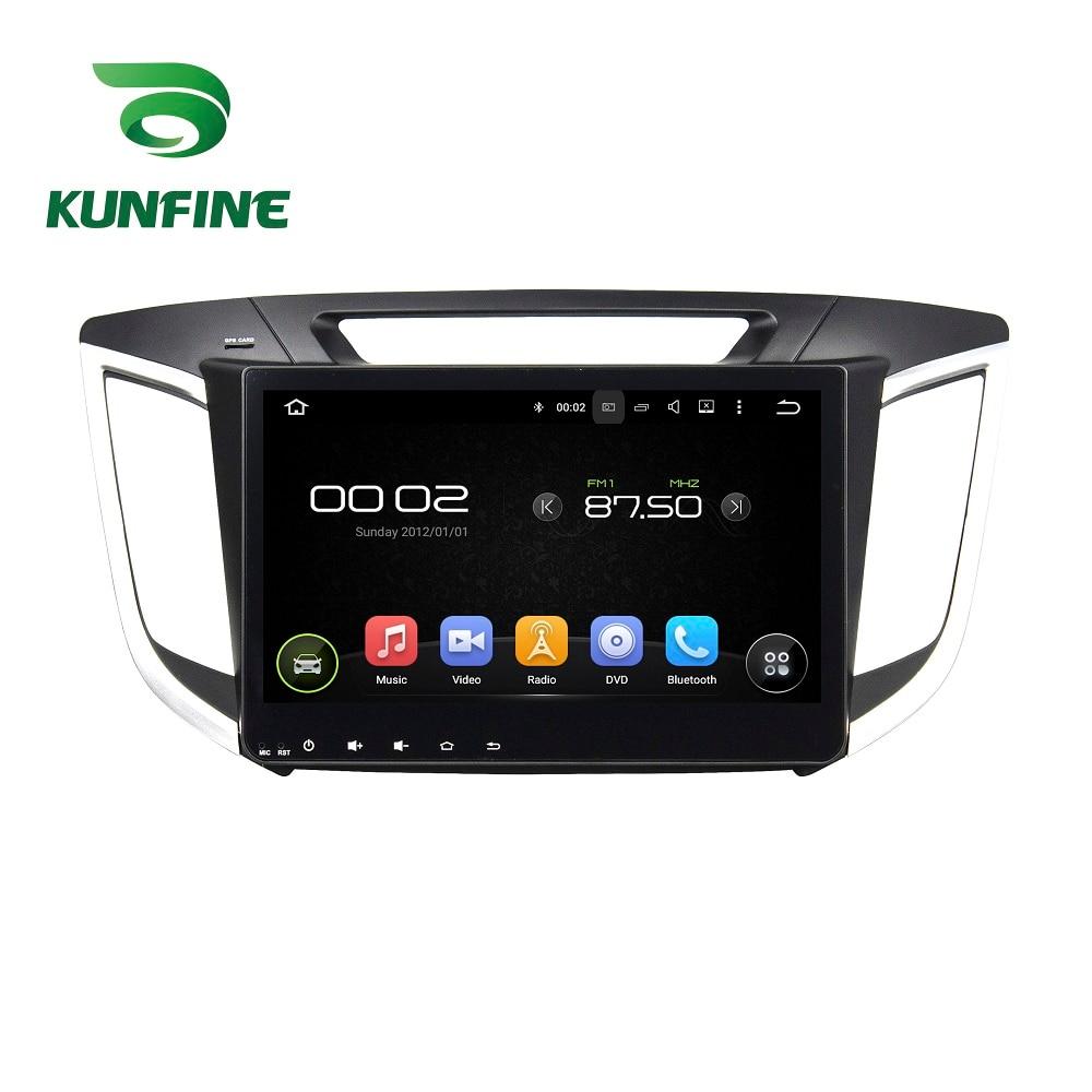 "10.1"" Quad Core 1024*600 Android 5.1 Car DVD GPS Navigation Player Deckless Car Stereo for HYUNDA IX25 2014-15 Radio Bluetooth"