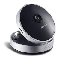 ANNKE Cube IP Kamera 720 P 1.0MP HD Inteligentne Sieci Okablowania darmowe z Bezprzewodowym Dostępem Do Internetu dostęp Inteligentnego alarmu Incredible rękodzieło