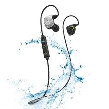 Новое прибытие mifo U6 Беспроводные Наушники Bluetooth Водонепроницаемый Спорт Гарнитура Hifi Наушники и Наушники Наушники с Шумоподавлением