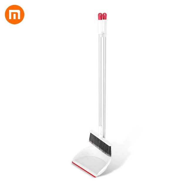 Xiaomi Yijie Broom Dustpan Combination Sweeper Desktop Sweep Mop Small Cleaning Brush Tools Cleaning Tools For Home