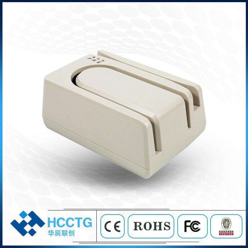 Systèmes MICR & MSR sécurisés/fiables lecteur magnétique UNIX/NT/OS/2 HCC-1250